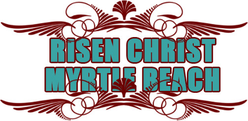 Risen Christ Myrtle Beach